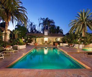beautiful, california, and dream home image