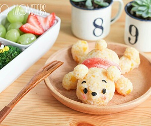 food, cute, and disney image