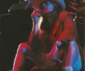 axl rose, Guns N Roses, and smoking image