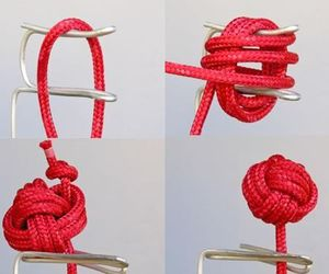 diy, ideas, and rope image