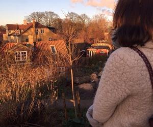 beautiful, copenhagen, and Houses image