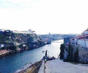 porto, wanderlust, and water image