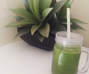 green, health, and juice image