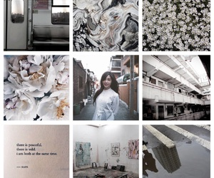 mine, Moodboards, and eunji image