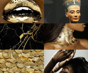 history, nefertiti, and Queen image