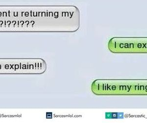 funny and ringtone image