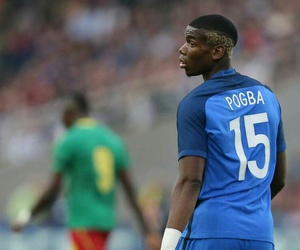 football, soccer, and les bleus image