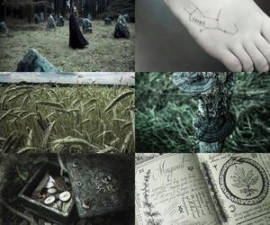 fantasy, magic, and virgo image