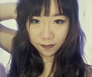 artist, dancer, and girl image