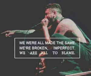 of mice and men, quote, and austin carlile image