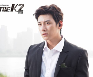 ji chang wook, the k2, and actor image