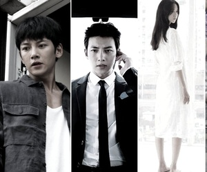 drama, yoona, and korean image