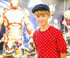 nct, chenle, and kpop image