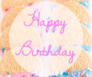 happy birthday and wallpaper image