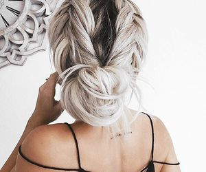 amazing, braid, and hairstyle image