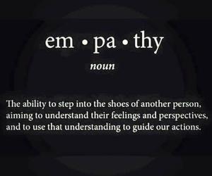 empathy and feelings image