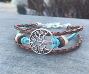 etsy, native bracelet, and native american image