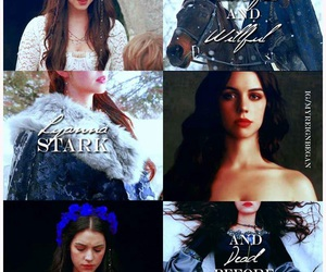 mary queen of scots, crossover, and got image