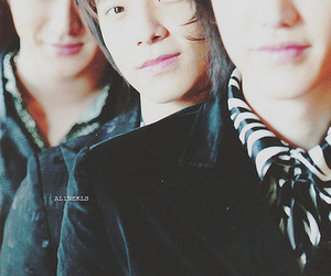 super junior, donghae, and siwon image