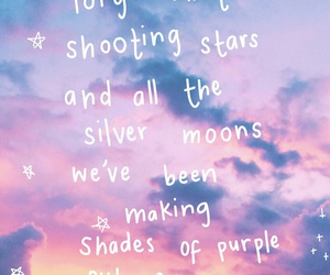 troye sivan, for him, and sky image