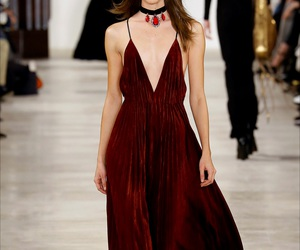 fashion, ralph lauren, and model image