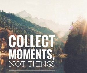 quote, moment, and beauty image