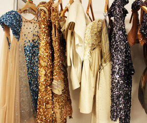 dress, fashion, and clothes image