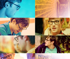 Archie and my mad fat diary image