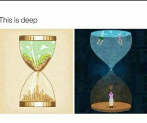 deep, quotes, and world image