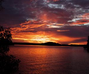 cloud, dusk, and photo image