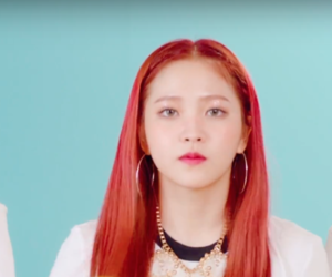 joy, russian roulette, and kpop image