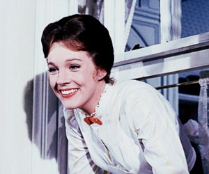 childhood, disney, and Mary Poppins image