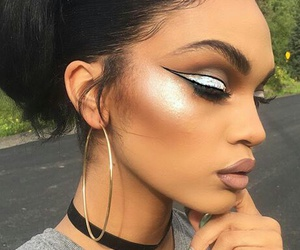 contour, goals, and hair image
