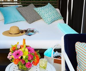 colorful, hotels, and lifestyle image