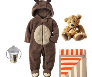 adorable, baby clothes, and children image