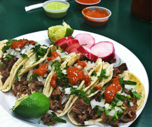 food, mexican, and yummy image