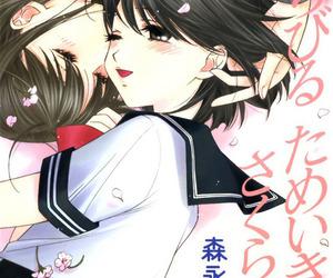 comic, lesbian, and manga image