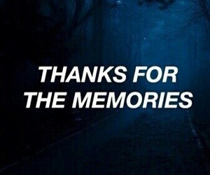 memories, quotes, and fall out boy image