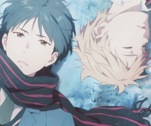 anime, kyoukai no kanata, and beyond the boundary image