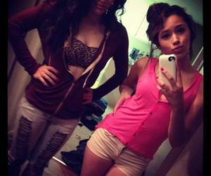 jasmine villegas, girl, and selena gomez image