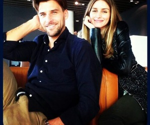 love, olivia palermo, and couple image