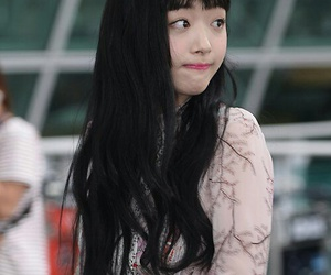 actress, jinri, and asian image