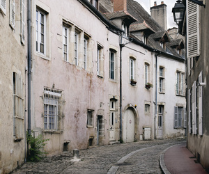 france, house, and lyon image