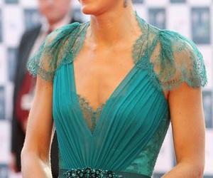 beautiful dress and princess image