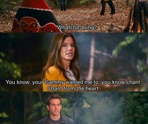 the proposal, funny, and sandra bullock image