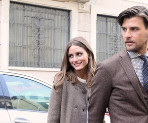 couple, olivia palermo, and love image