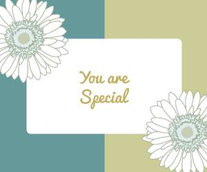 thank you and special thanks image