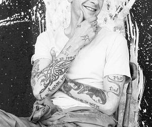 misfits, tattoo, and rudy image