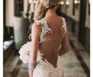bride and perfect image