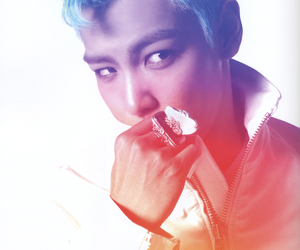 top, kpop, and T.O.P image